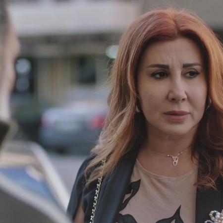 سيتقبل الضابط اتصال من عامر ويطلب منه اخلاء سبيل تالين زوجته