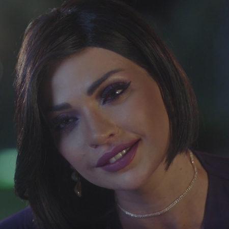 Taleen admits to investigator Gad that she and Muhannad were behind th