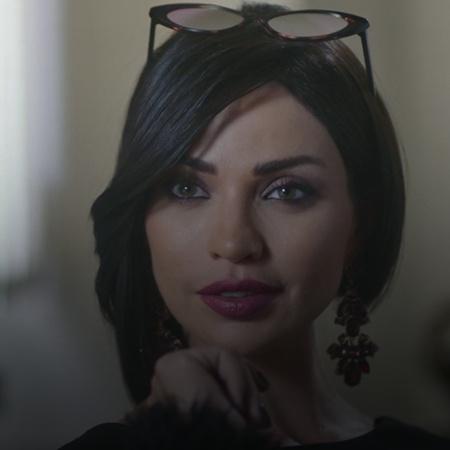 تحاول تالين اخفاء حقيقة معرفتها لاختفاء زوجها عامر ولكن هل سيكون جاد ق