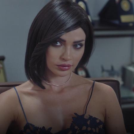 تشك راما بزن جاد على علاقة مع تالين بسبب عدم اهتمامه بها وتحاول تالين