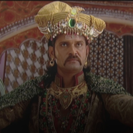 The Historical drama continues the massive Journey of Jhansi through o