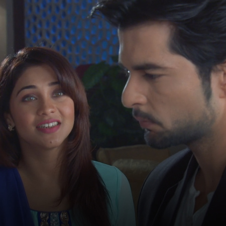 Tanveer will not give up on Asad easily, but what will she do to pleas
