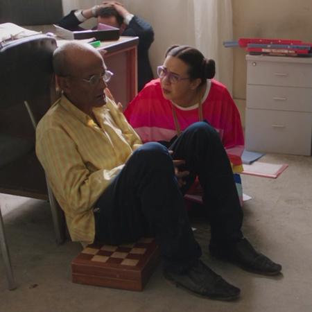 سوبر ميرو تحاول التقرب من مروان بعد ان فقدت الامل من الوصول الى قلبه ك