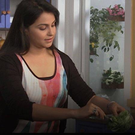 A different episode where Gurdip Punjj prepares a Chinese-style potato