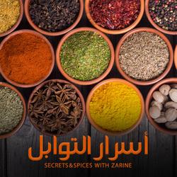Spices & Secrets with Zarine