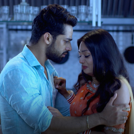 Mehak punishes Shaurya indirectly and hides the truth from her family