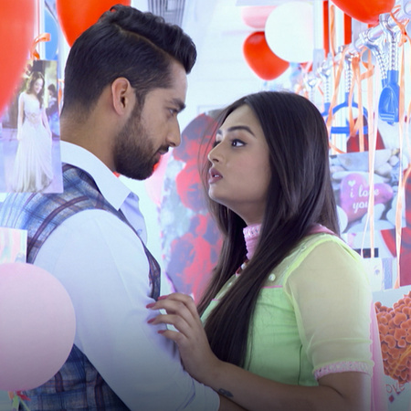 Shaurya challenges Kanta and assures her that he'll marry Mehak