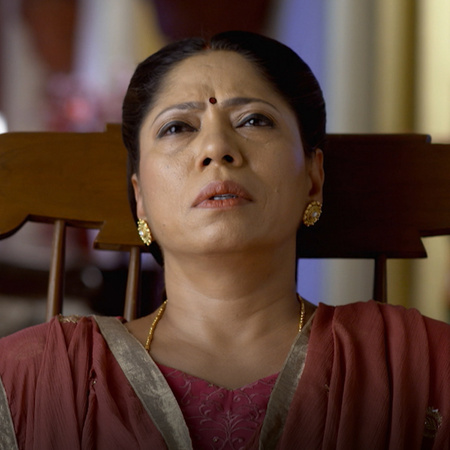 Kanta is in a big shock after the decision Mehak makes