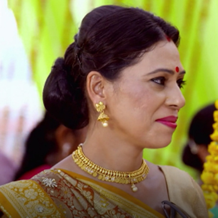A new member of Shaurya's family sabotages the ceremony, but what is t