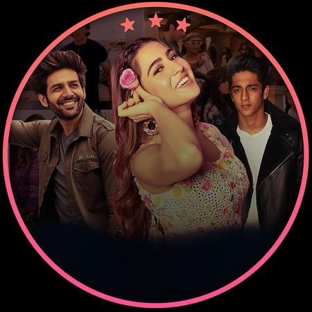 إنفصال سارة علي خان و عودة نيتو كابور للتمثيل بالإضافة إلى الأعمال الق