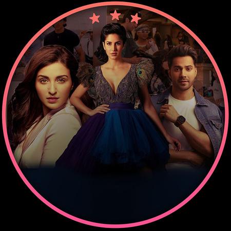 Pareenti Chopra comes back with a bang, Director of Bollywood hits suc