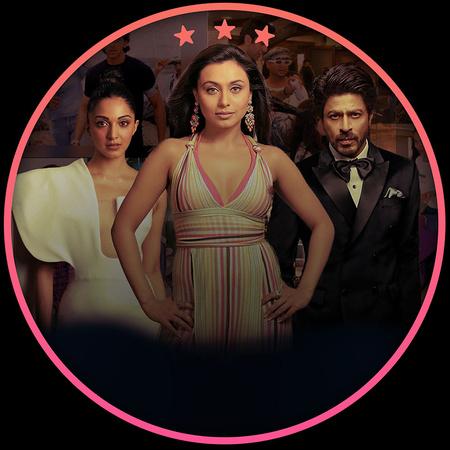 راني موخرجي تعود للعمل مع سيف علي خان و رد فعل الجمهور على فيلم كيارا