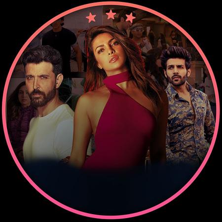 Kartik Aryan teams up with Shahrukh Khan, Priyanka Chopra speaks about