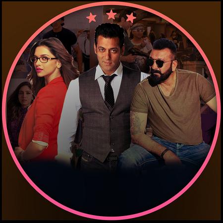 سلمان خان يتخذ قراراً كبيرا بشأن فيلمه radhe   وهل ديبكا بادوكون تركت