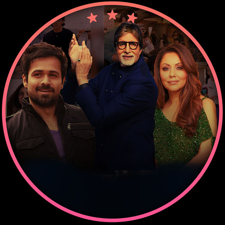 Amitabh Bachchan explores a new area of work, Emraan Hashmi is back wi