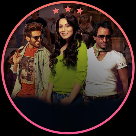 Rani Mukherjee & Saif Ali Khan come together again, Karthik Aryan's ne