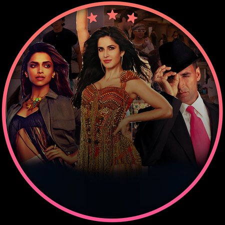 Shahrukh Khan & Deepika Padukone's upcoming movie title has been revea