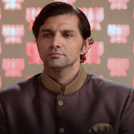 راجا يحذر راني من والده الملك كال. والملكة بادي تخطط للمزيد من المشاكل