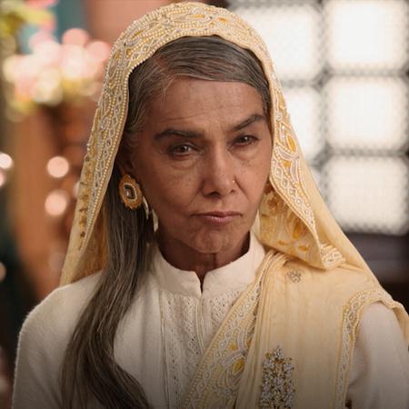راجا يحاول بناء علاقة قوية مع والده والملكة بادي تبدأ القلق من راني