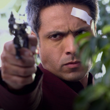 Rani is in a very dangerous situation after she got poisoned for Raja