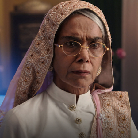 Queen Badi knows the truth about Rani and starts planning how to get h