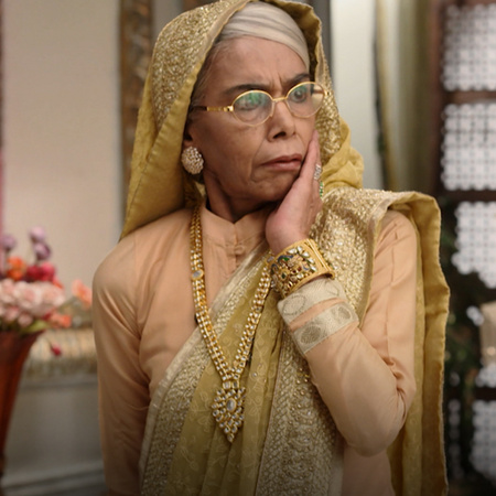 الملكة بادي تكمل مخططاتها لكي تولد خلافات بين راجا وراني