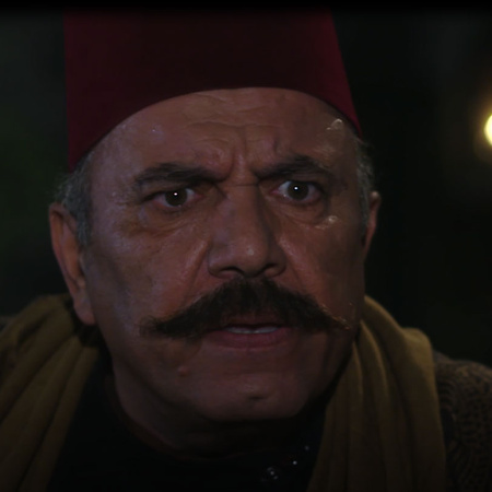What will Al Akhras do to get rid of the mission assigned to him?