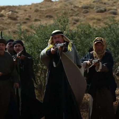 Abu Al Raja by his actions will make the tribe angry.Meanwhile, Kaddas