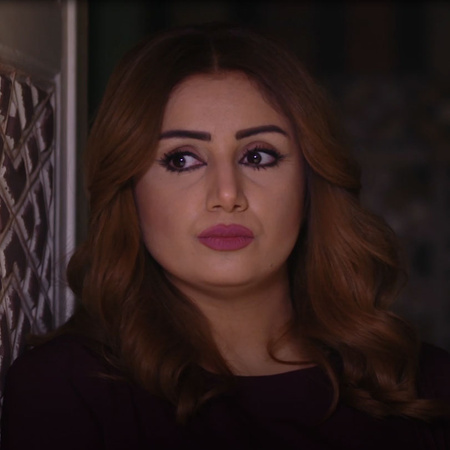 What will happen when Hamed knows about the marriage of Ryhana from Sa