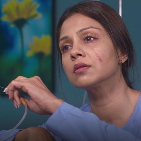 تشفى نيشا وترجع للانتقام من أرجو وجيا وتقرر تفقرقتهم هذه المرة