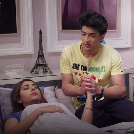 Akash tries to save Gia's life after Rano causes her to die