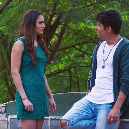 يتزوج أرجو ونيشا وتلوم بريا أرجو على فعلته والكذب عليها