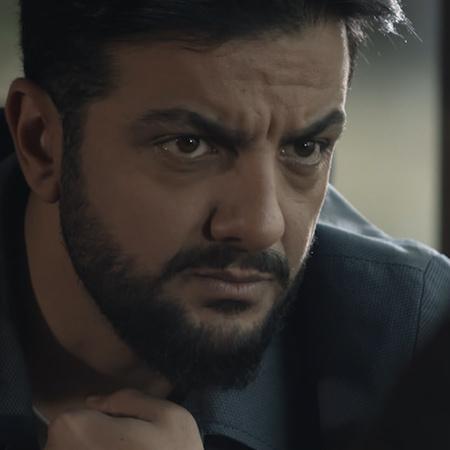 طارق يخبر إياد الحقيقة عن موت يوسف وعن هوية ميريام المزيفة