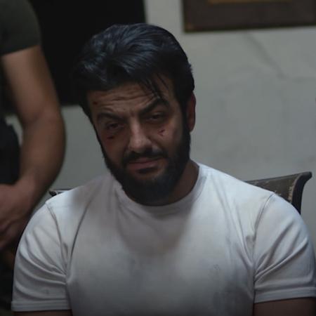 تحقيقات متواصلة من الملازم طارق مع وائل لمعرفة تورطه في حادثة رامي