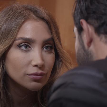 طارق يكمل التحقيقات في قضية اختفاء زياد. إياد يشارق قصة فقدانه لزوجته