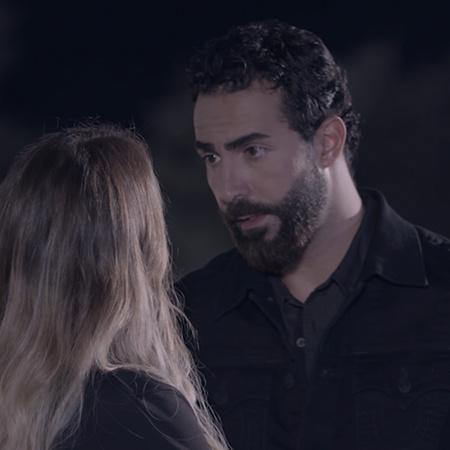 فيرا تشعر بالغيرة بعد معرفتها بأن أمل مع طارق. طارق يحقق مع أخت كاميلي