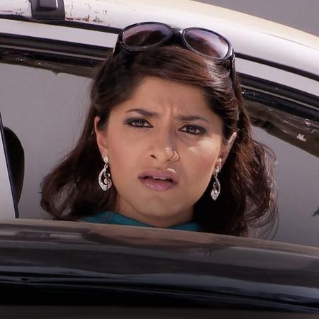 Balan informs Varsha that Soham has been arrested for shooting Rana. O