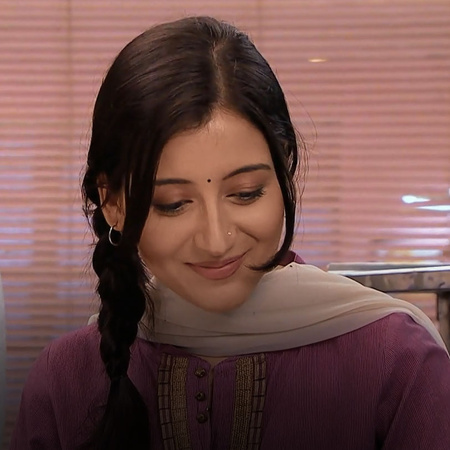 6 months have gone by and a lot has happened over the time. Purvi has