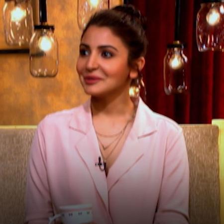 حلقة ليالي النجوم مع انوشكا شارما والتي تتحدث مع كومال ناهته عن مسيرته