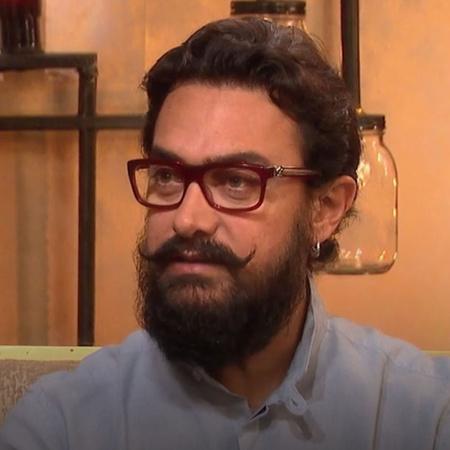 عامر خان يحكي عن سر نجاحه في معظم اعماله الفنية