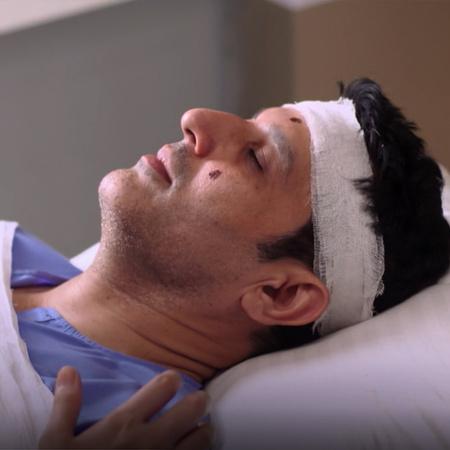 Will Rahul kill Kapoor in the hospital?