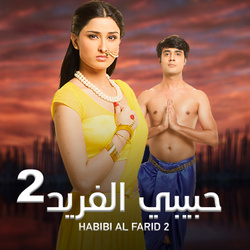 Habibi Al Farid 2