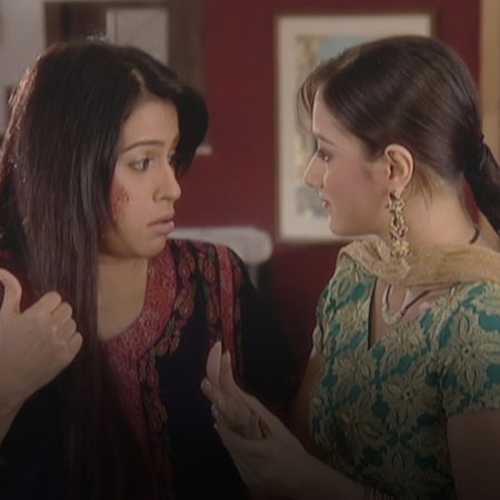 Veer reveals the truth to the police to victimize Sony, and Jeet does