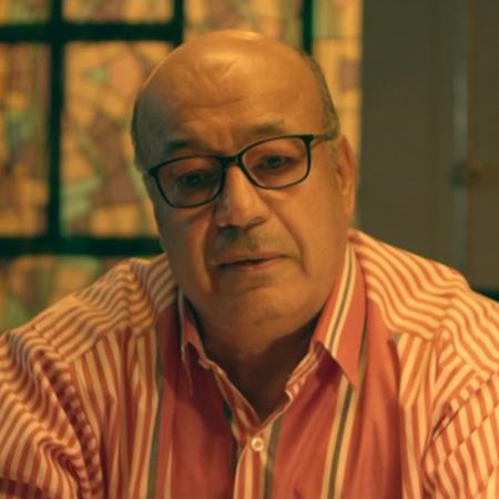 هلال يستطيع للوصول الى الارهابي السيد نوح ويحاول فضحه في الصحافة ولكن
