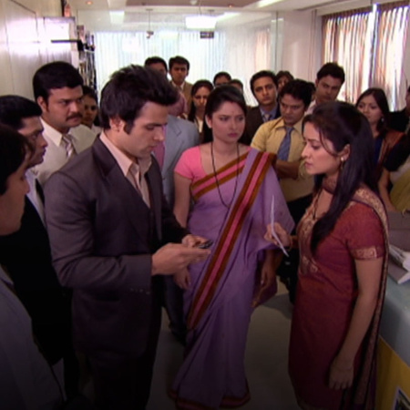 Arjun goes to India, will this bring new problems for Purvi and rest o