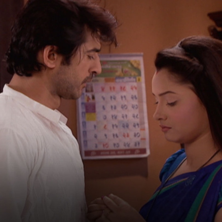 Arjun is extremely confused regarding his feelings for Purvi. Has he f