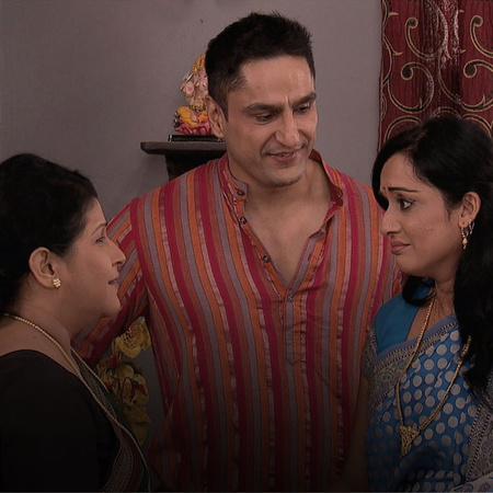 Sachin tells Teju that he regrets helping Soham and that he will never