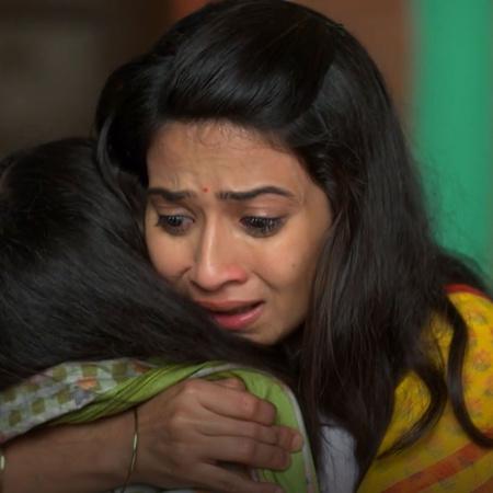 جانجا تقابل ساجار للمرة الأولى بعد طول غياب .... هل تعتقد بأنها ستعود