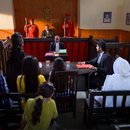 سيجار يطالب بحضانة كارينا ... و زويا تحاول بشتى الطرق أن تمنع عودة جان