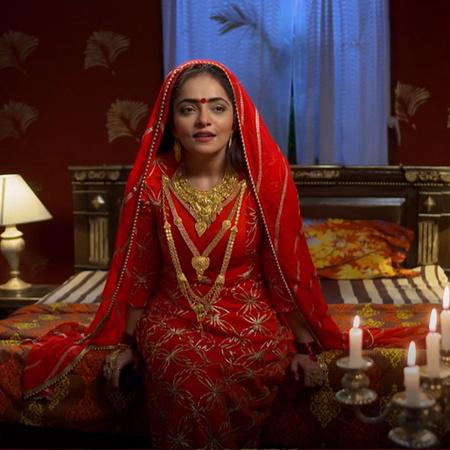 still Ganga and Sagar are still acting their love story to make Nerja'